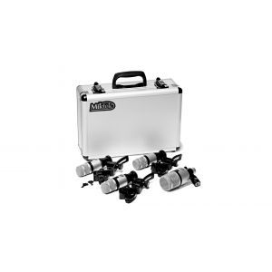 Set Microfoane Miktek PMD4