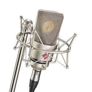 Microfoane de Studio