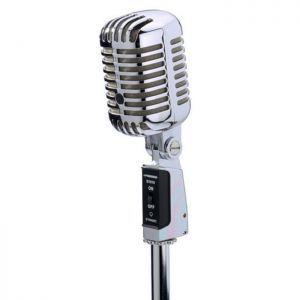 Microfon cu Fir LD Systems D1010