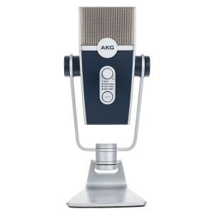 Microfon Broadcast AKG Lyra