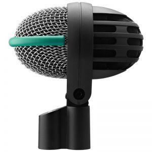 Microfon cu fir AKG D 112 MKII