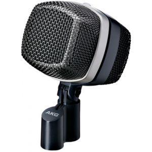Microfon cu fir AKG D12 VR