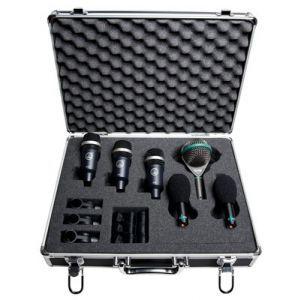 Microfon cu fir AKG Rhythm Pack