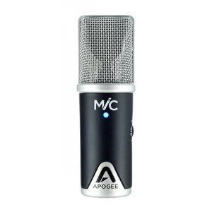 Microfon cu fir Apogee MiC 96k Windows si Mac