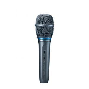 Microfon cu fir Audio Technica Ae3300