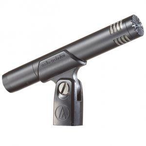 Microfon cu fir Audio Technica At2031