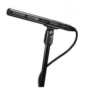 Microfon cu fir Audio Technica At875r