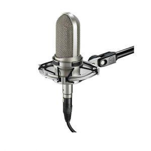 Microfon cu fir Audio Technica At4080