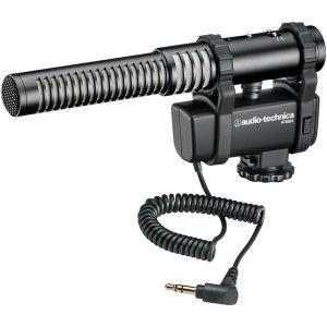 Microfon cu Fir Audio Technica AT8024