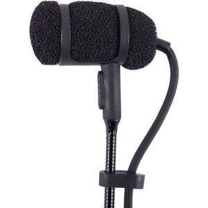 Set microfon fara fir Audio Technica System 10 ATW 1101 cu ATM 350cw