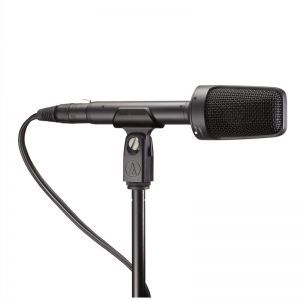 Microfon cu fir Audio Technica Bp4025