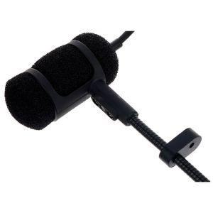 Microfon cu fir Audio Technica Pro35