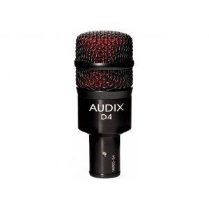 Microfon cu Fir Audix D4
