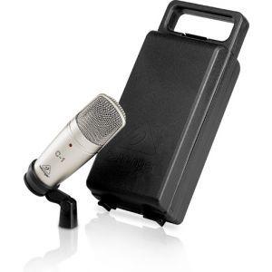Microfon cu fir Behringer C 1