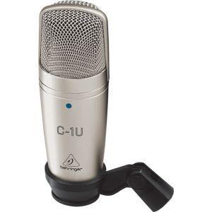 Microfon cu fir Behringer C1 U