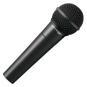 Microfon cu fir Behringer Xm8500