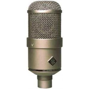 Microfon cu fir Neumann M 147