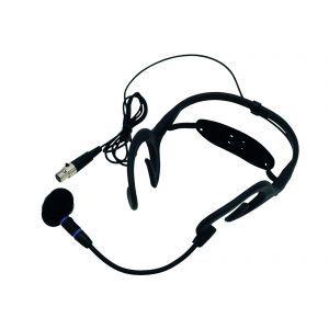 Microfon cu fir Omnitronic HS 1000 Headset