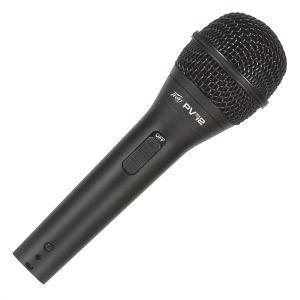 Microfon cu fir Peavey PA-PVi 2 MIC J-X