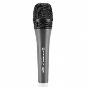 Microfon cu fir Sennheiser E 845