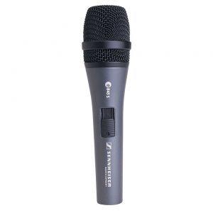 Microfon cu fir Sennheiser E 845-S
