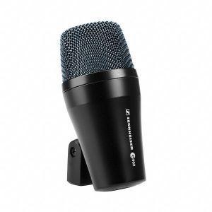 Microfon cu fir Sennheiser E 902