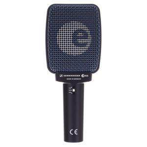 Microfon cu fir Sennheiser E 906