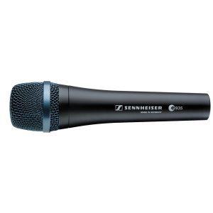 Microfon cu fir Sennheiser E 935