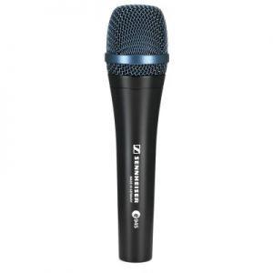 Microfon cu fir Sennheiser E 945