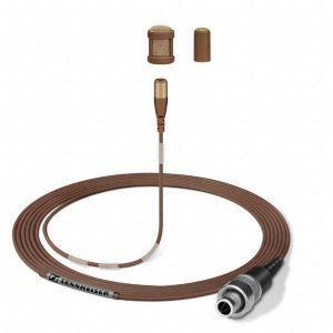 Microfon lavaliera cu fir Sennheiser MKE 1-4-2