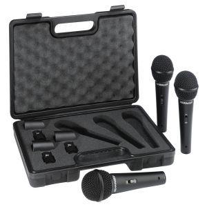 Microfon cu fir Set Behringer Xm1800s