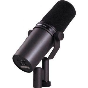 Microfon cu fir Shure SM 7 B Studio