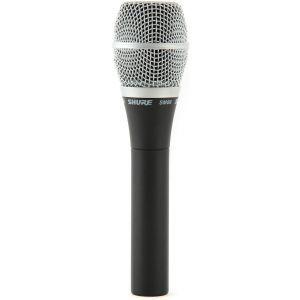 Microfon Cu fir Shure SM 86