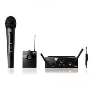 Microfon Fara Fir AKG WMS 40 Mini Dual Mix Vocal Instrumental