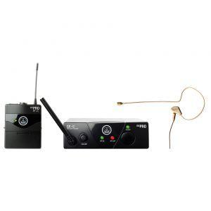 Microfon fara fir AKG WMS 40 Mini Earmic Set