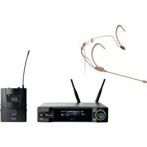 Microfon fara fir AKG WMS 4500 Hc577