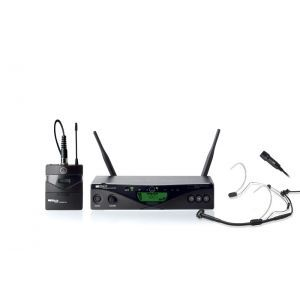 Microfon fara fir AKG WMS 470 Presenter Set