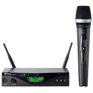 Microfon fara fir AKG WMS 470 Vocal Set D5