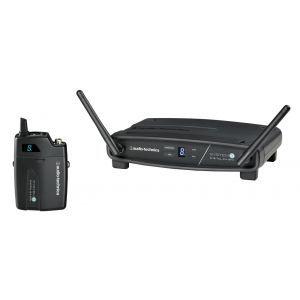 Microfon fara fir Audio Technica ATW 1101 System 10 Bodypack