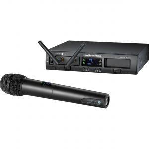 Microfon fara fir Audio Technica ATW 1302 System 10 Pro