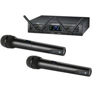 Microfon fara fir Audio Technica ATW 1322 System 10 Pro