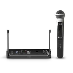 Microfon fara fir LD Systems U304.7 HHD