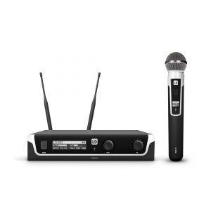 Microfon Fara Fir LD Systems U518 HHD