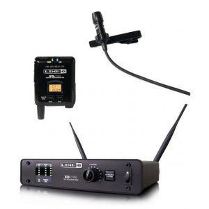 Microfon fara fir Line 6 XD V55L Lavalier Set