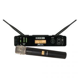 Microfon fara fir Line 6 XD V75