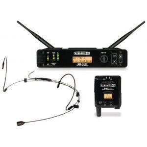 Microfon fara fir Line 6 XD V75HS Headset Black