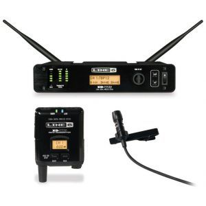 Microfon fara fir Line 6 XD V75L Presenter Set