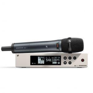 Microfon fara fir Sennheiser EW 100 G4-835-S B