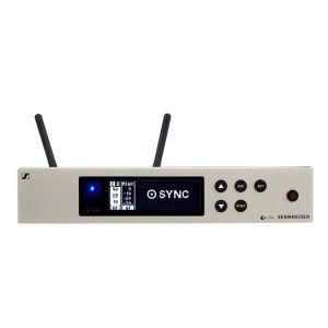 Microfon fara fir Sennheiser EW 100 G4-935-S-B