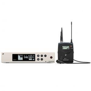 Microfon fara fir Sennheiser EW 100 G4-ME4 B